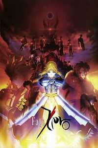 Fate Zero第二季